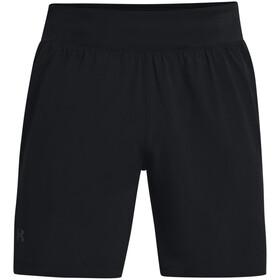 Under Armour Speedpocket 7'' Shorts Men black-black